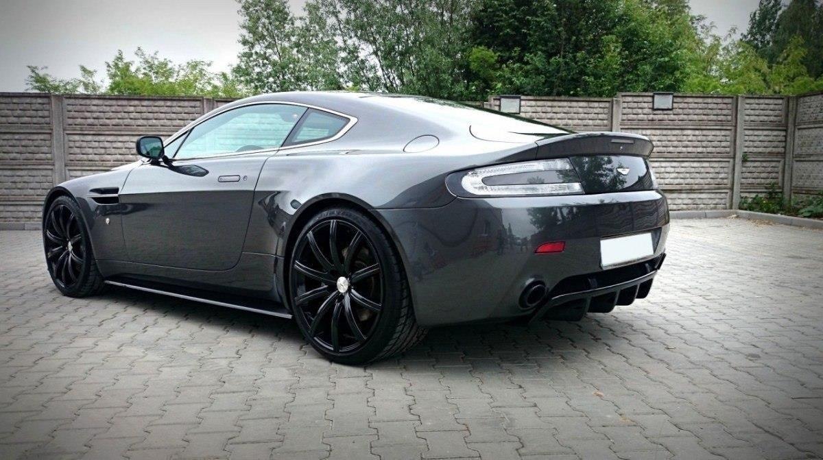 Seitenschweller Aston Martin V8 Vantage Shop Aston Martin V8 Vantage Maxton Design